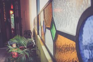Bonarda Bon Hostel, Hostely  Rosario - big - 27