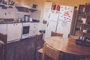 Bonarda Bon Hostel, Hostely  Rosario - big - 29