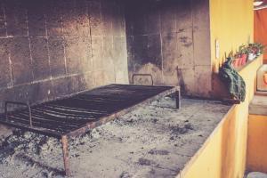 Bonarda Bon Hostel, Hostely  Rosario - big - 28