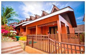 Flushing Meadows Resorts & Playground, Rezorty  Panglao - big - 18