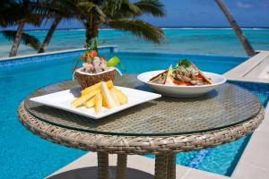 Little Polynesian Resort, Rezorty  Rarotonga - big - 17