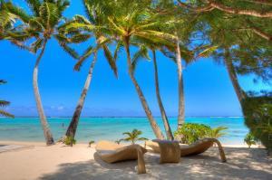 Little Polynesian Resort, Resorts  Rarotonga - big - 22