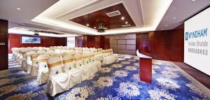 Wyndham Foshan Shunde, Hotels  Shunde - big - 36