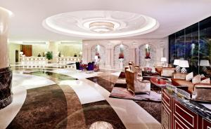 Wyndham Foshan Shunde, Hotels  Shunde - big - 15