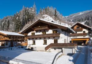 Haus Schneeberg - Chalet - Mühlbach am Hochkönig