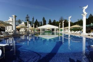 4 star hotel Aphrodite Palace Rajecké Teplice Slovacia