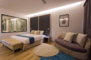 Aonang Cliff Beach Suites & Villas, Отели  Ао-Нанг-Бич - big - 38
