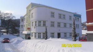 Albergues - Hotel Grand