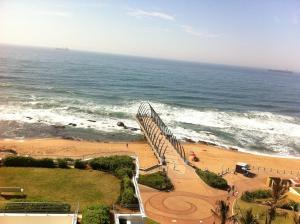 The Pearls of Umhlanga, Apartmány  Durban - big - 27