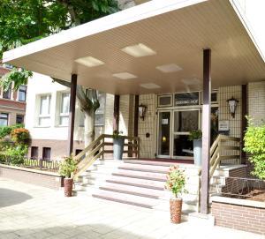 Hotel Lessinghof