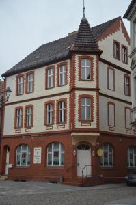 Pension Goldener Stern - Görsdorf