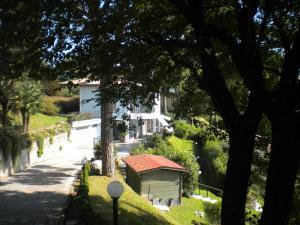 B&B Villa Magia, B&B (nocľahy s raňajkami)  Credaro - big - 10