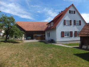 Ferienwohnung Obstbaumwiese - Herrenberg