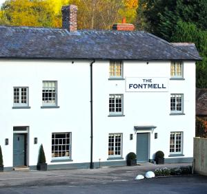 The Fontmell (14 of 27)