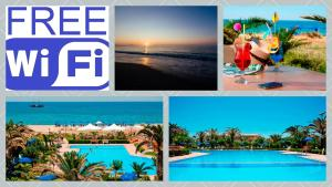 Marinos Beach Hotel-Apartments, Aparthotels  Platanes - big - 51