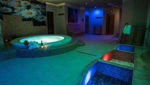 obrázek - Sojka Resort - Hotel & Drevenice
