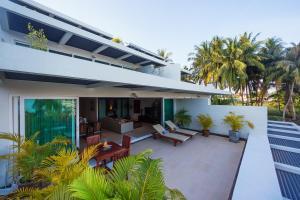 Serenity Style Sea View Suite by TropicLook - Ko Lone