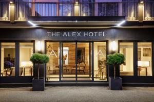 The Alex Hotel - Herdern