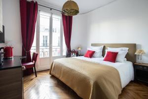 Vestay Champs-Élysées, Hotels  Paris - big - 23