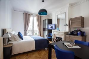 Vestay Champs-Élysées, Hotels  Paris - big - 3