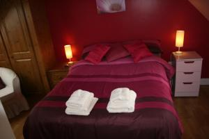 Wheelwrights Bed & Breakfast - Morecombelake