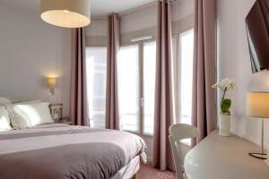 Отель Ours Blanc - Уилсон (Тулуза)