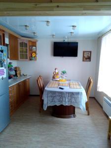 Holiday Home na Pionerskoy - Vysheslavskoye