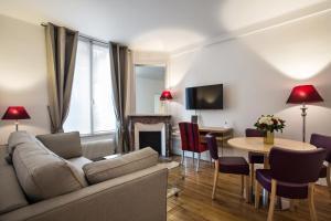 Vestay Champs-Élysées, Hotels  Paris - big - 25