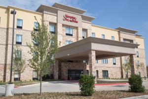 Hampton Inn and Suites by Hilton McKinney