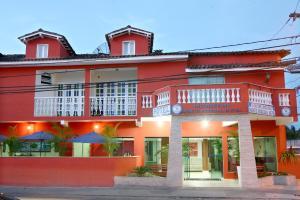Ancoradouro Hotel - Centro De Porto Seguro