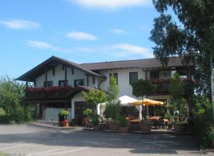 Restaurant Landgasthof Zum Wiesengrund - Aach