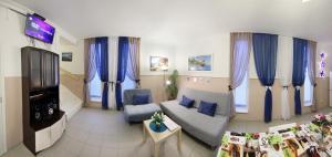Guest House Scandi Spa - Gvardeyskoye