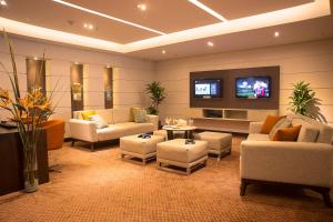 Dann Carlton Bogota, Hotels  Bogotá - big - 40