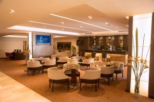 Dann Carlton Bogota, Hotels  Bogotá - big - 37