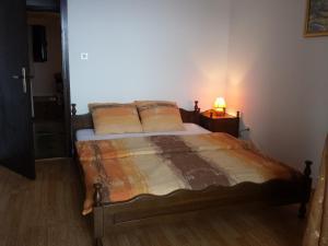 Apartments Villa Mungos, Апартаменты  Собра - big - 4