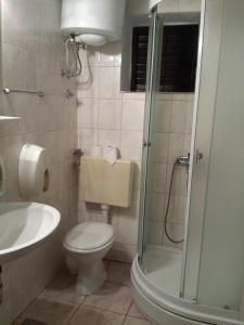 Apartments Villa Mungos, Апартаменты  Собра - big - 94