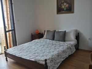 Apartments Villa Mungos, Апартаменты  Собра - big - 53