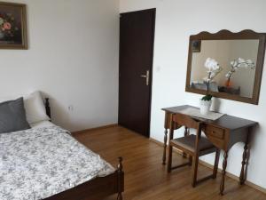 Apartments Villa Mungos, Апартаменты  Собра - big - 51