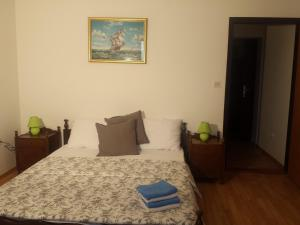 Apartments Villa Mungos, Апартаменты  Собра - big - 68