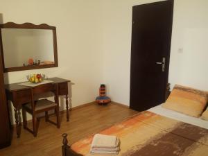Apartments Villa Mungos, Апартаменты  Собра - big - 24
