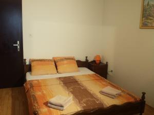 Apartments Villa Mungos, Апартаменты  Собра - big - 12