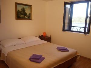 Apartments Villa Mungos, Апартаменты  Собра - big - 74