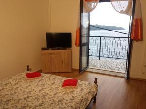 Apartments Villa Mungos, Apartmány  Sobra - big - 23