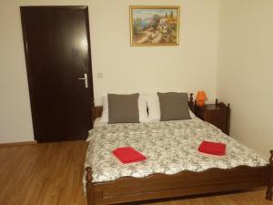 Apartments Villa Mungos, Апартаменты  Собра - big - 22