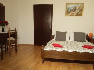 Apartments Villa Mungos, Апартаменты  Собра - big - 21