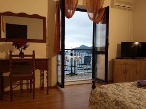 Apartments Villa Mungos, Апартаменты  Собра - big - 19
