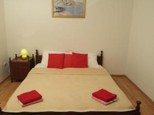 Apartments Villa Mungos, Апартаменты  Собра - big - 40