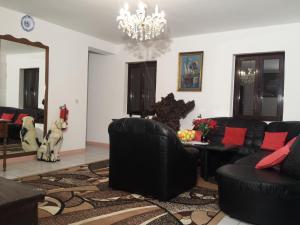 Apartments Villa Mungos, Апартаменты  Собра - big - 36