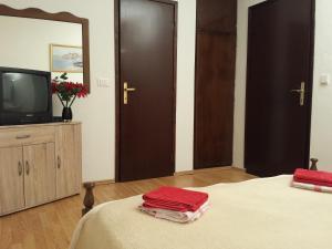 Apartments Villa Mungos, Апартаменты  Собра - big - 16