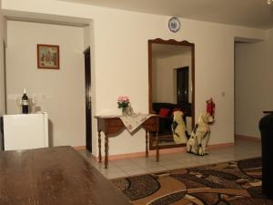 Apartments Villa Mungos, Апартаменты  Собра - big - 33